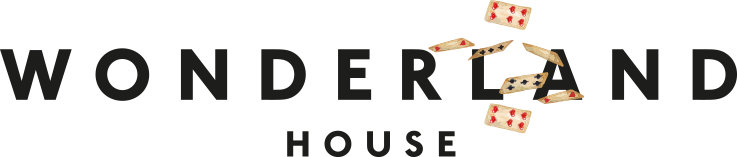 Wonderland House logo